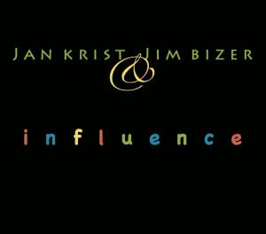 Influence front cover!